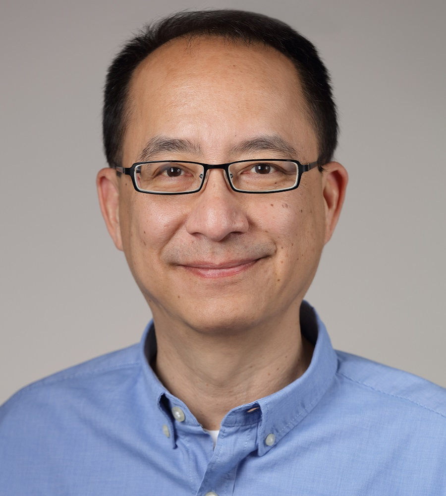 Don Lo, Ph.D.