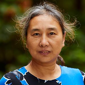 Lina Li, M.D., Ph.D.