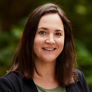 Jennifer Sloan, Ph.D., M.S., CGC