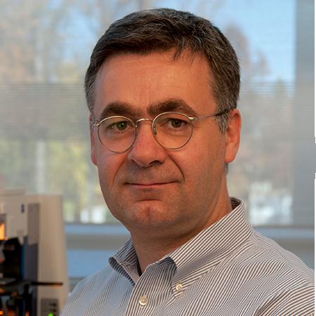 Carsten Bonnemann, M.D.