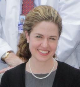 A. Reghan Foley, M.D.