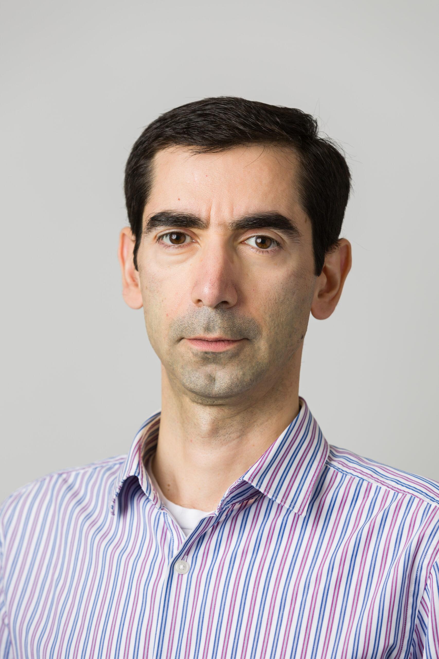Asaf Alimardanov, Ph.D.