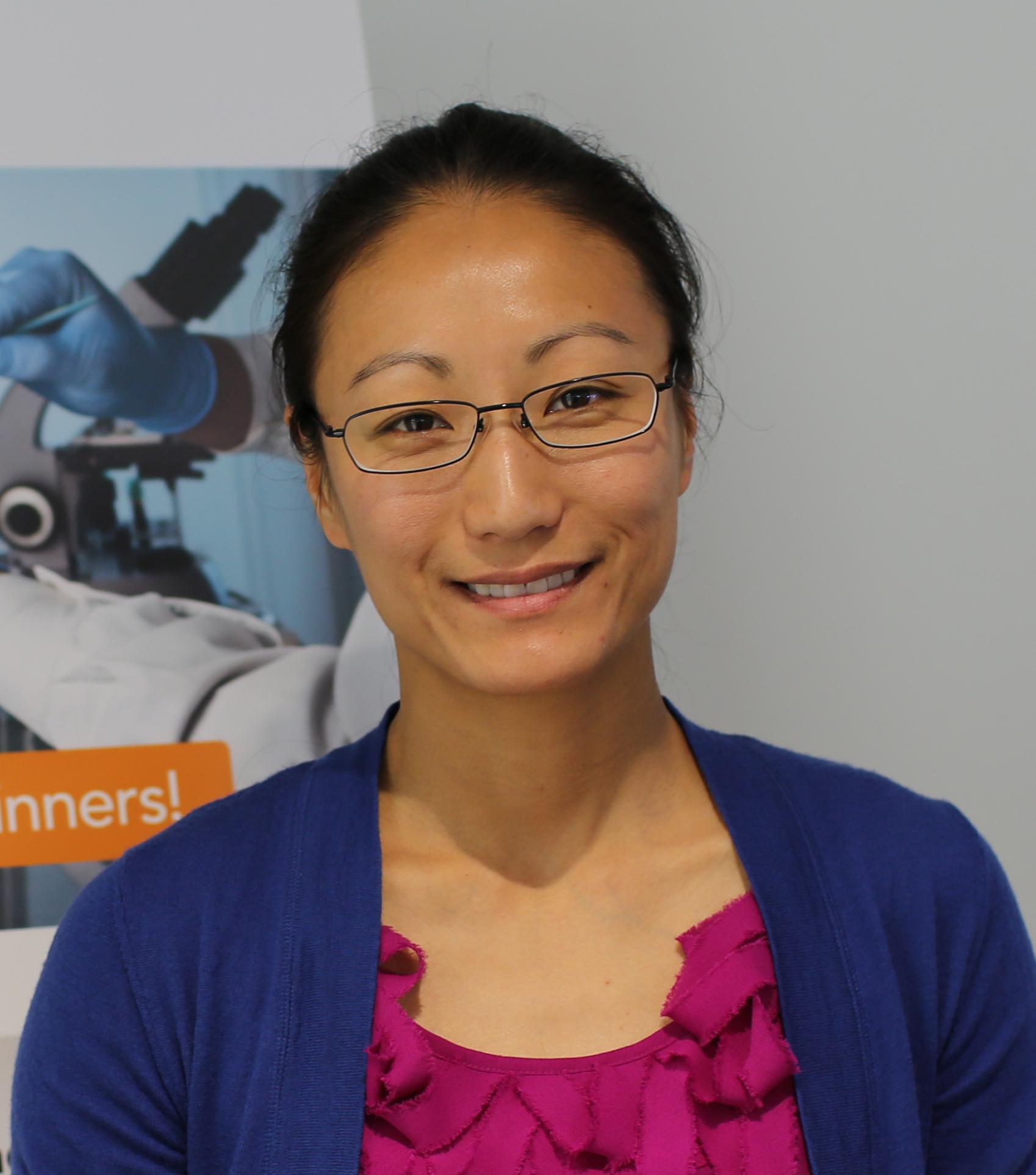 Catherine Chen, Ph.D.