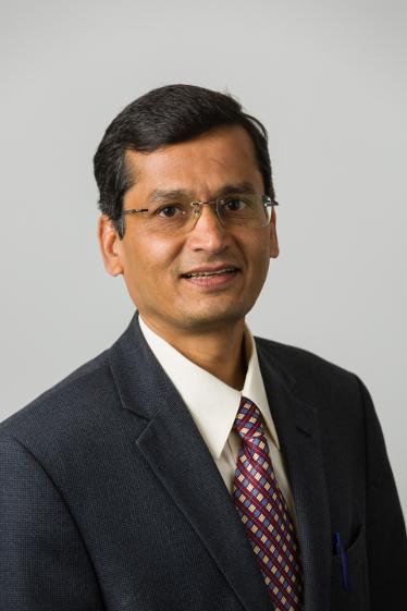 Pramod Terse, Ph.D.