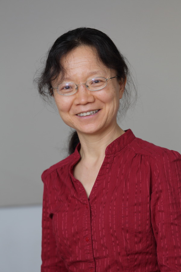 Amy Wang, Ph.D