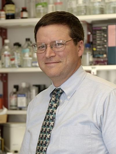 Forbes D. Porter, M.D., Ph.D.