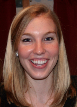 Janelle Hauserman, Ph.D.