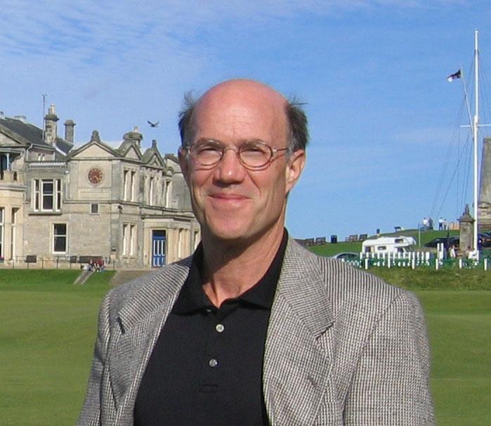 Steven J. Burden, Ph.D.